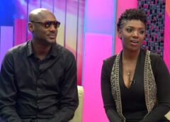 ANNIE DRAGS HUSBAND 2FACE IDIBIA ON INSTAGRAM OVER INFIDELITY