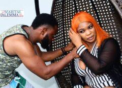 Hannah Ojo Drags Society Woman, Montai Other Nollywood Notables For Marital Dilemma